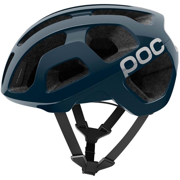 POC Octal Raceday(オクタル レースデイ) ブルー ヘルメット