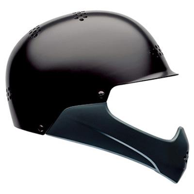 ベル ランブル ヘルメット マットブラック/チタニウム