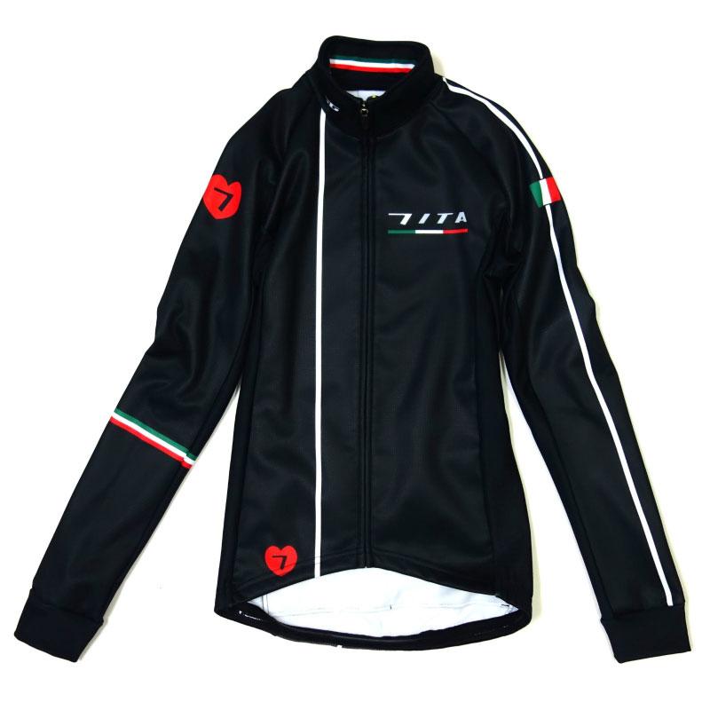 セブンイタリア Neo Retro Lady Jacket Lady Jacket Black Black レディース, シューズ ファッションSTREET BROS:47325ca4 --- sunward.msk.ru