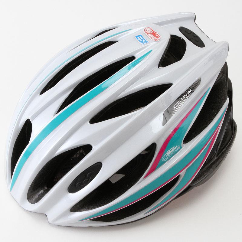 GSR Gear GOODSMILE RACING ヘルメット