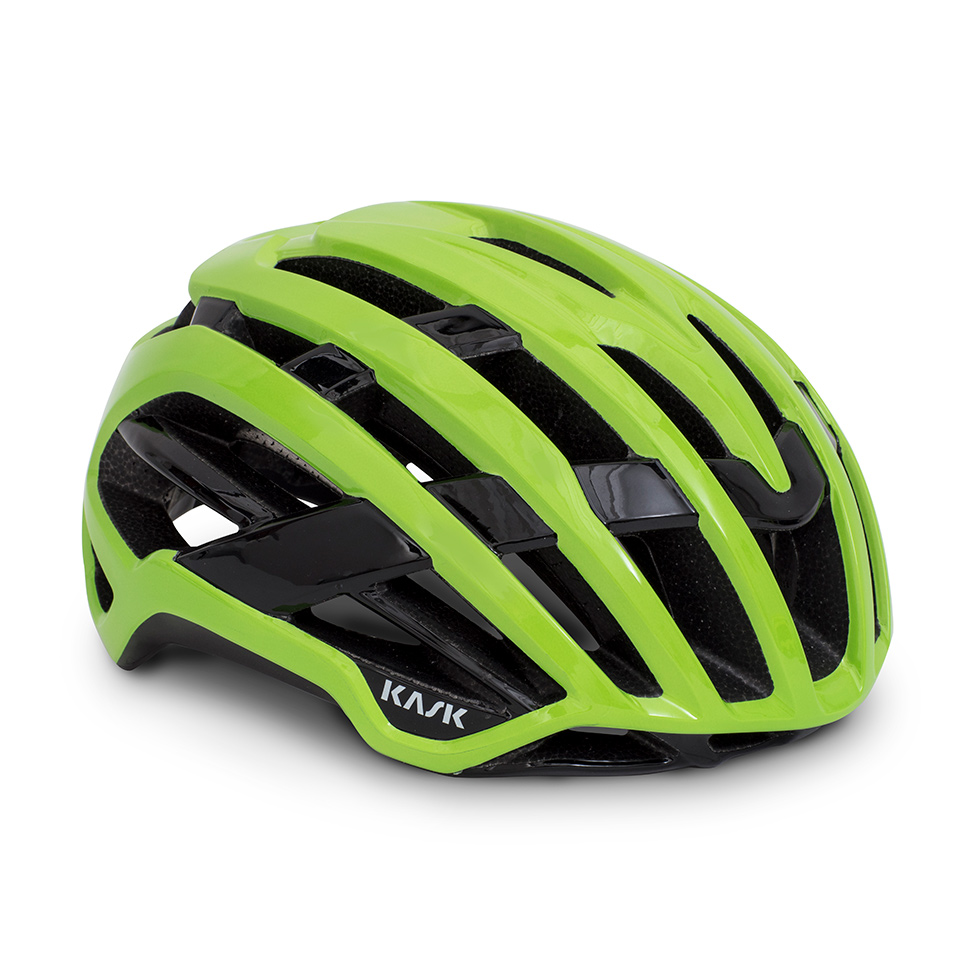 KASK VALEGRO ライム ヘルメット, 厚岸町 ac3cca7a