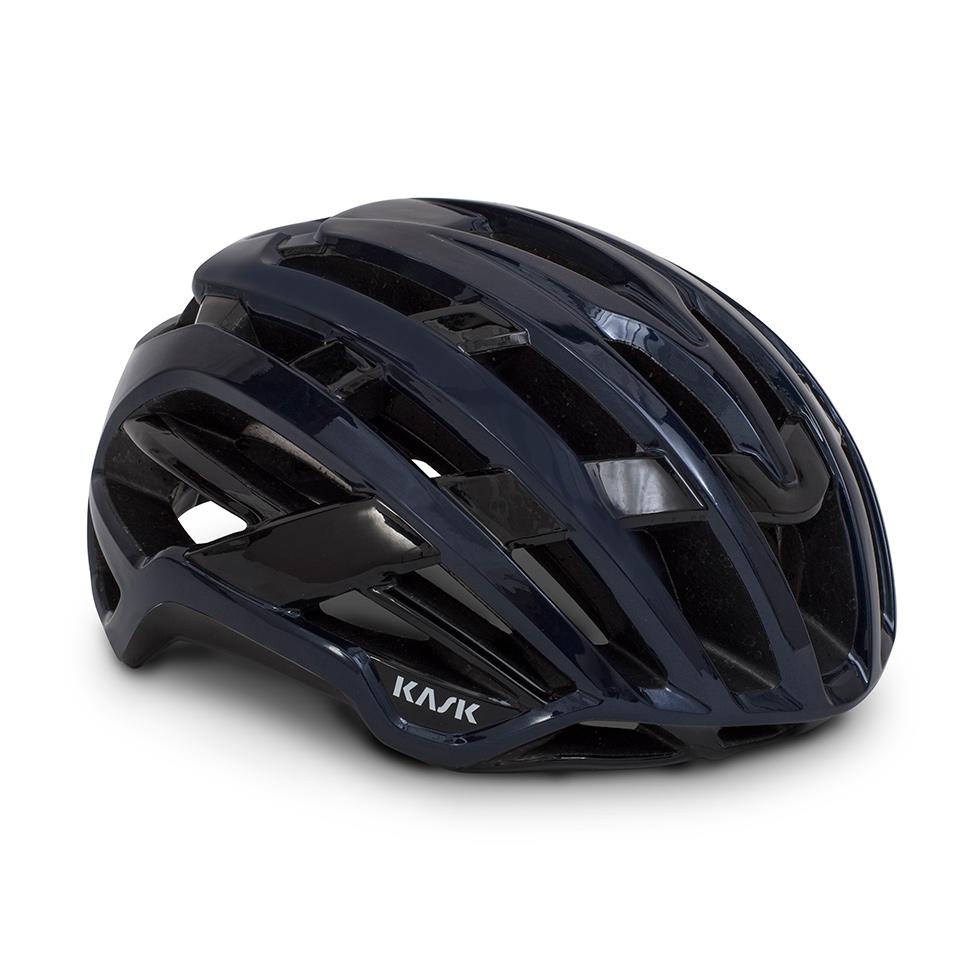 KASK VALEGRO ネイビーブルー ヘルメット