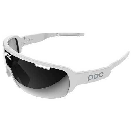 POC Do Half Blade(ドゥ ハーフ ブレイド) Hydrogen White VSM サングラス