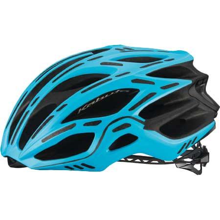 【現品特価】OGKカブト フレアー マットブルー ヘルメット