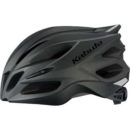 OGKカブト トランフィ マットブラック ヘルメット