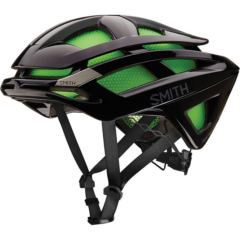 スミス OVERTAKE BLACK ヘルメット SMITH
