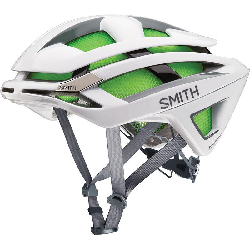 スミス OVERTAKE WHITE ヘルメット SMITH
