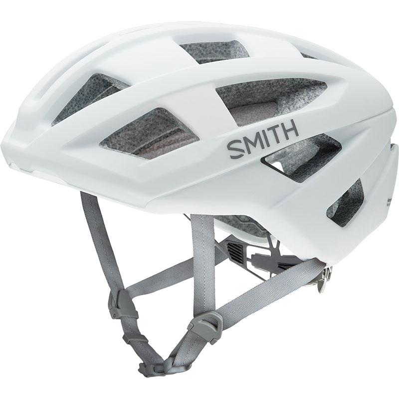 スミス PORTAL MATTE WHITEヘルメット SMITH