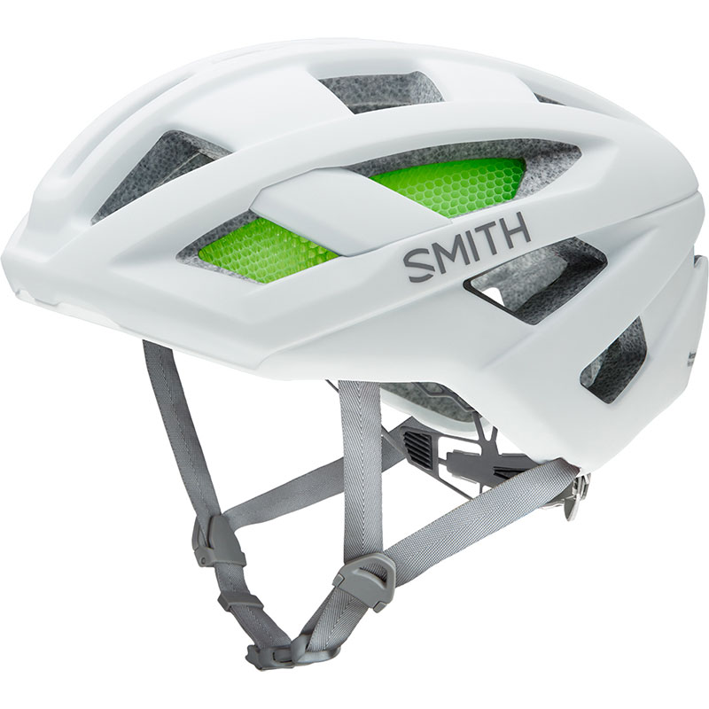 スミス ROUTE MATTE WHITEヘルメット SMITH