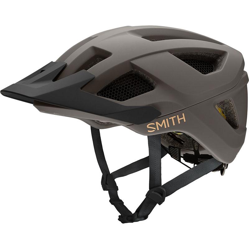 スミス SESSION - Mips MATTE GRAVY ヘルメット SMITH