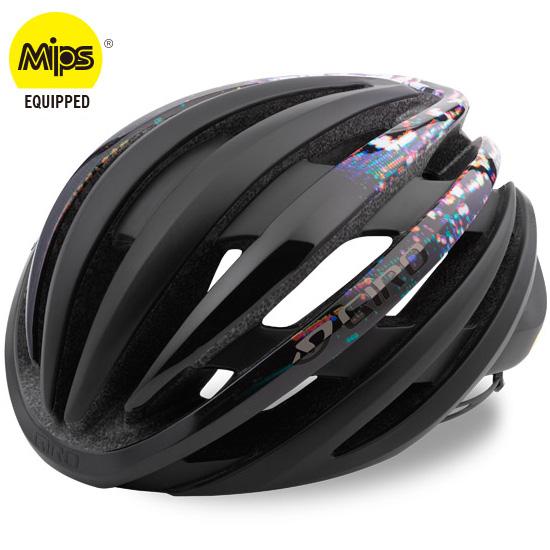 ジロ CINDER MIPS マットブラックブレーカウェイ ヘルメット