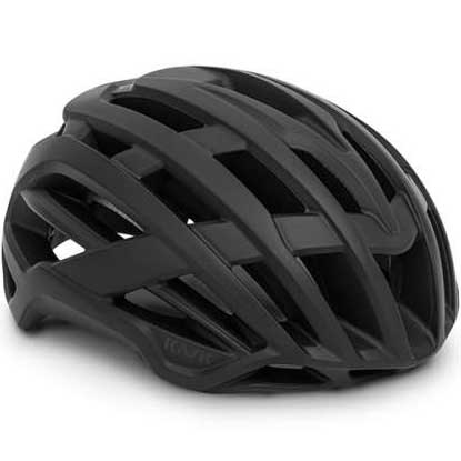 KASK VALEGRO ブラックマット ヘルメット