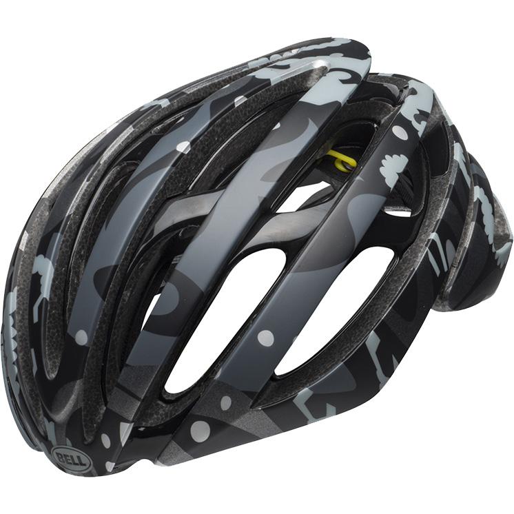 ベル ゼファー MIPS マットブラックグレイ ヘルメット