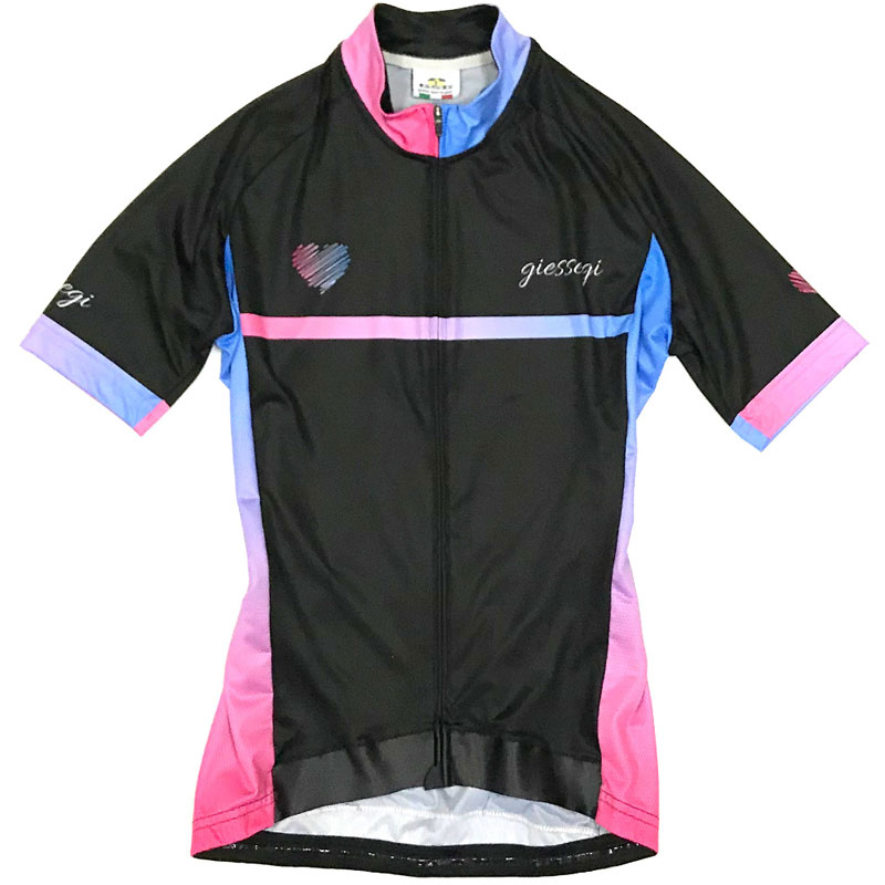 GSG RG-X Lady Jersey ブラック