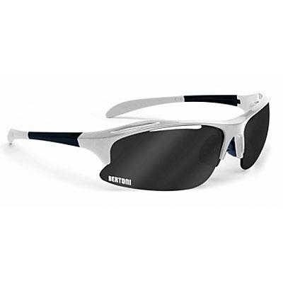 ベルトーニ D214B MTB Shiny white/mat black サングラス 【自転車】【ヘルメット・アイウェア】【サングラス】【ベルトーニ】