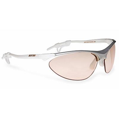 ベルトーニ F996B Pearl 白い-銀 サングラス 【自転車】【ヘルメット・アイウェア】【サングラス】【ベルトーニ】