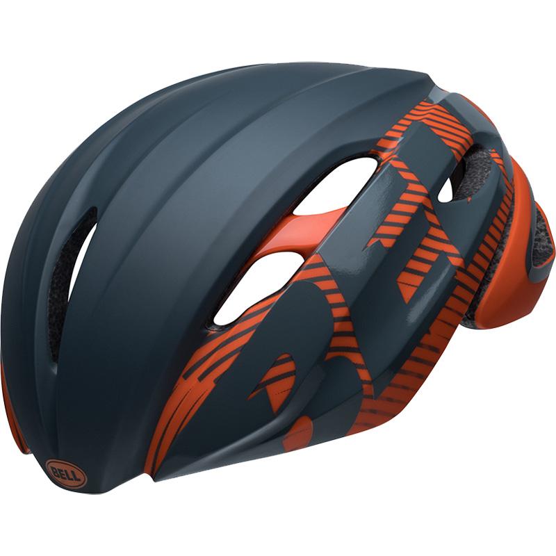 【SALE】ベル Z20 エアロ MIPS スレート/オレンジ ヘルメット