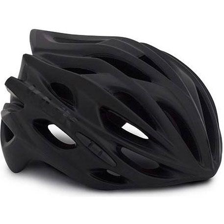 KASK MOJITO X ブラックマット ヘルメット