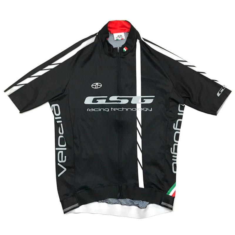 GSG GZ-R 2 Jersey ブラック