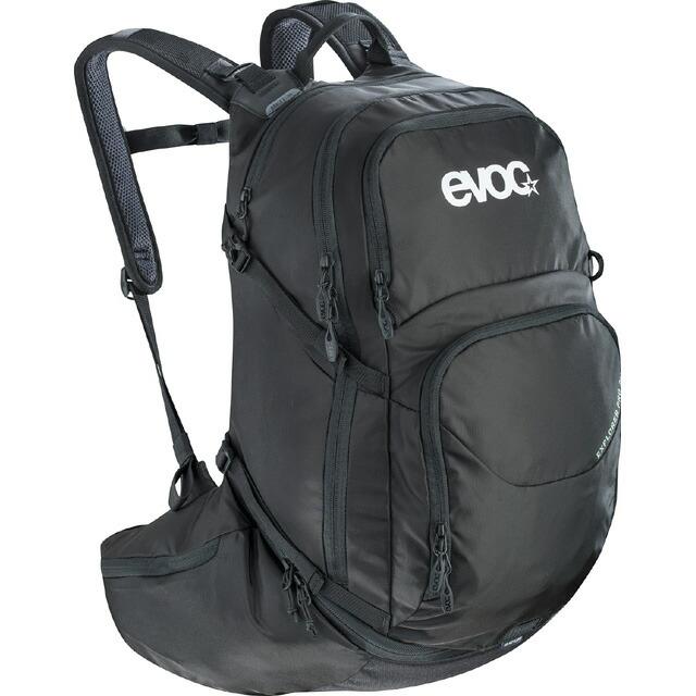 イーボック EXPLOLER PRO ブラック ONE 26L テクニカルパフォーマンスパック