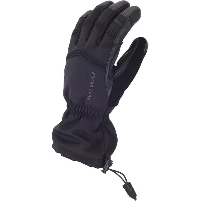 シールスキンズ Extreme Cold Weather Gauntlet グローブ ブラック 防水