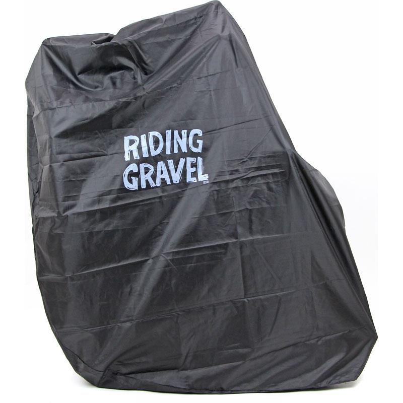日本限定 R250 グラベルバイク用 縦型軽量輪行袋 ブラック ローターカバー フレーム 人気海外一番 スプロケット 輪行マニュアル付属