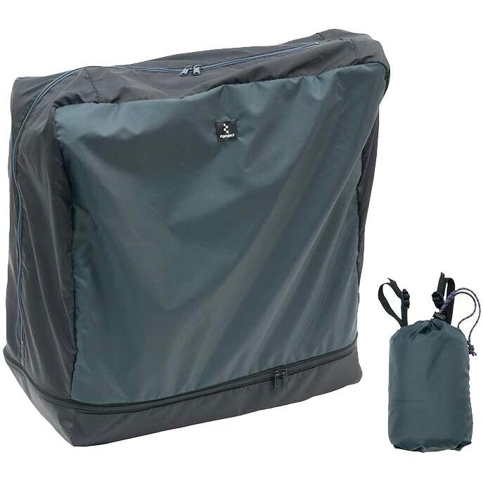 ◆高品質 1着でも送料無料 送料無料 リンプロジェクト 1045 ブロンプトン輪行バッグ ナイトグレー