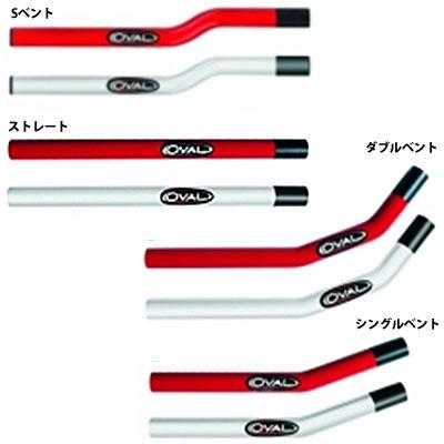 オーバル A900 カーボンエクステンション 【自転車】【ロードレーサーパーツ】【エアロバー・小物】【オーバル】