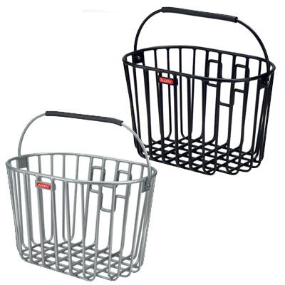 リクセンカウル アルミノ バスケット KF883 【自転車】【バッグ】【フロントバッグ】【リクセンカウル】