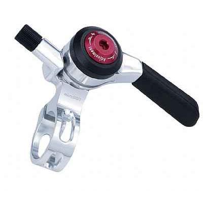 マイクロシフト Thumb Shifter SL-A9 シフトレバー 【自転車】【ロードレーサーパーツ】【シフトレバー】
