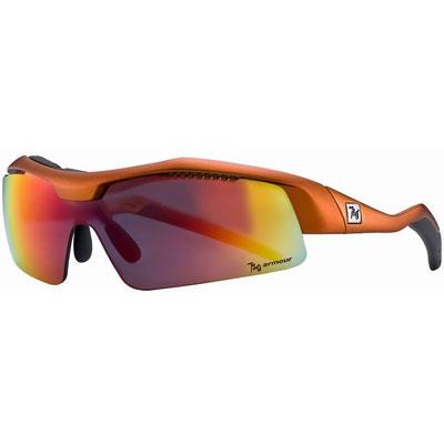 720アーマー Tack オレンジ サングラス マグネット式レンズ着脱システム 【自転車】【ヘルメット・アイウェア】【サングラス】【720アーマー】