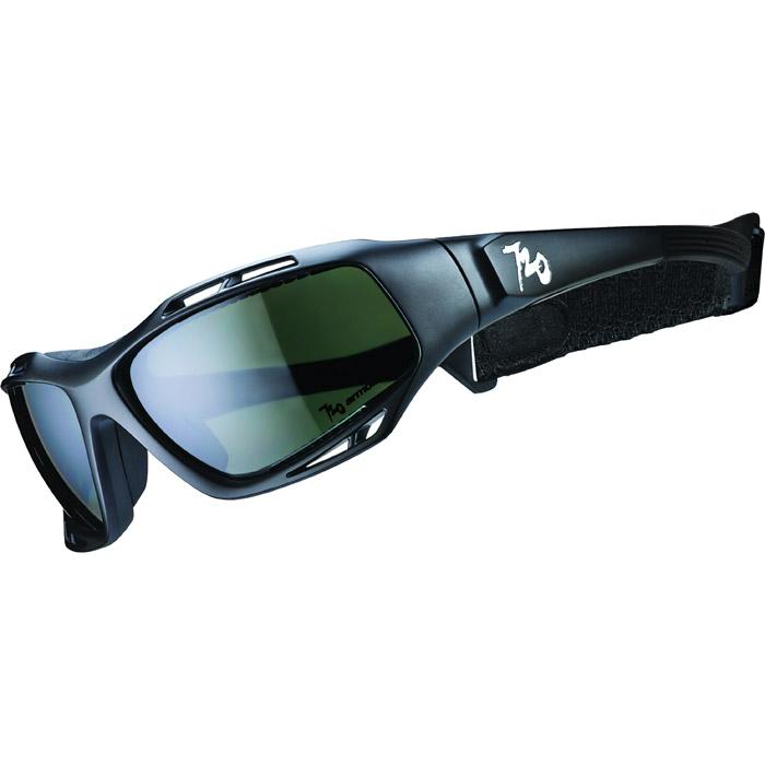 720アーマー Stingray マットブラック サングラス 偏光レンズモデル 【自転車】【ヘルメット・アイウェア】【サングラス】【720アーマー】