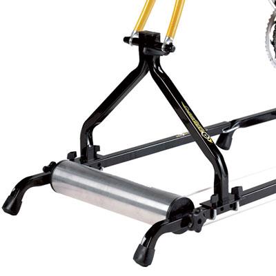 サイクルオプス フロントフォークスタンド (ローラー用) 【自転車】【ローラー台】【トレーナー関連商品】【サイクルオプス】