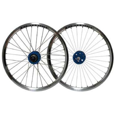 お手頃価格 パワーツールズ 451 Lite Polish Wheel 前後セット Lite Polish 前後セット【自転車】【小径車パーツ】【ホイール】, カルースオートパーツ:553b84fd --- retedifamiglie.it