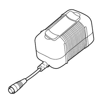 キャットアイ HL-EL830RC バッテリー #534-1857 【自転車】【ヘッドライト】【ライトスモールパーツ】