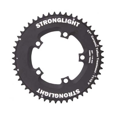 ストロングライト CT-2 (T.T) PCD:110 10/11s対応 【自転車】【ロードレーサーパーツ】