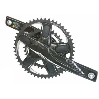 ストロングライト X-ウイング 50×34 アクティブリンク 【自転車】【ロードレーサーパーツ】