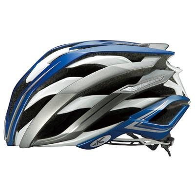 OGK KOOFU(コーフー) WG-1 ブルーガンメタ ヘルメット 【自転車】【ヘルメット(大人用)】【OGKカブト】