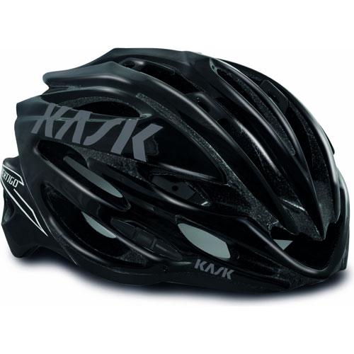 KASK VERTIGO2.0 ブラック ヘルメット 【自転車】【ヘルメット(大人用)】