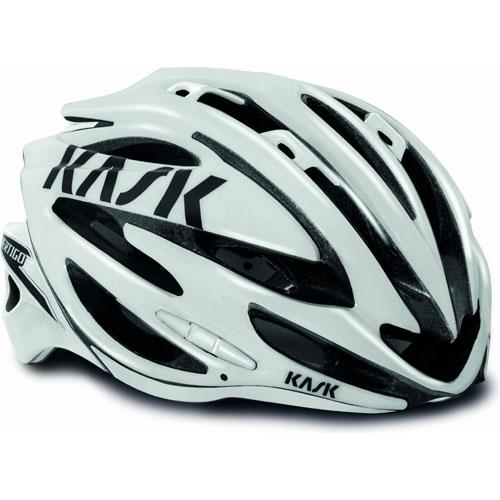KASK VERTIGO2.0 ホワイト ヘルメット 【自転車】【ヘルメット(大人用)】