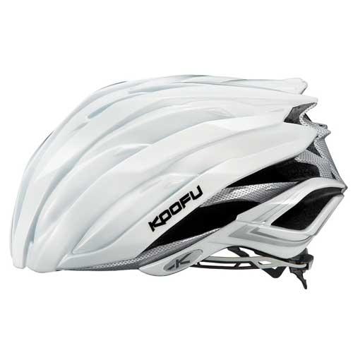 OGK KOOFU(コーフー) WG-1 ARC ホワイト ヘルメット 【自転車】【ヘルメット(大人用)】【OGKカブト】