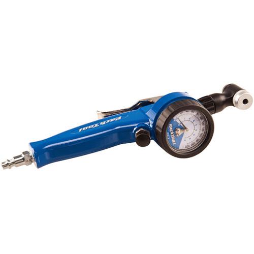 パークツール INF-1 インフレーターヘッド 【自転車】【メンテナンス】【空気圧計】