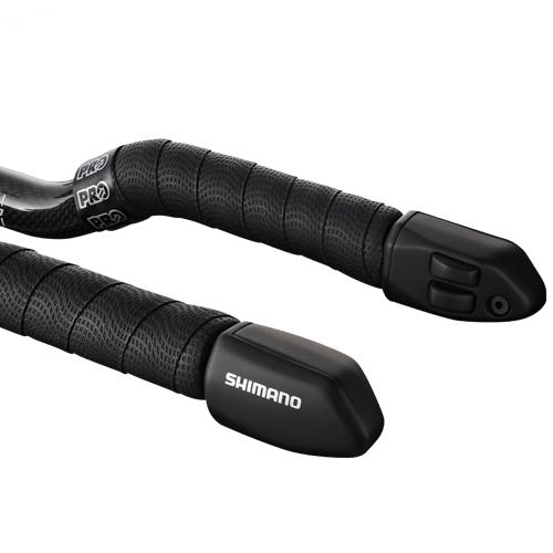 シマノ DI2 SW-R671 R/L SS1 TT / トライアスロン用、2ボタン方式、前後セット【自転車】