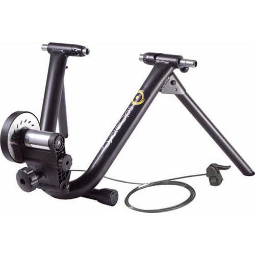 ■サイクルオプス マグ プラス VER2(アジャスター付き) 【自転車】【ローラー台(固定タイプ)】【サイクルオプス】
