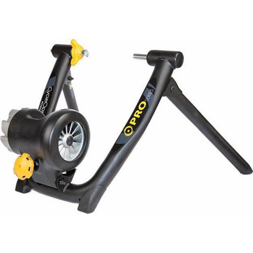 ■サイクルオプス ジェットフルードプロ VER2 【自転車】【ローラー台(固定タイプ)】【サイクルオプス】