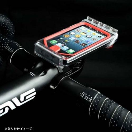 バーフライ アイフォン(iPhone) バイクマウント 心拍センサー付き