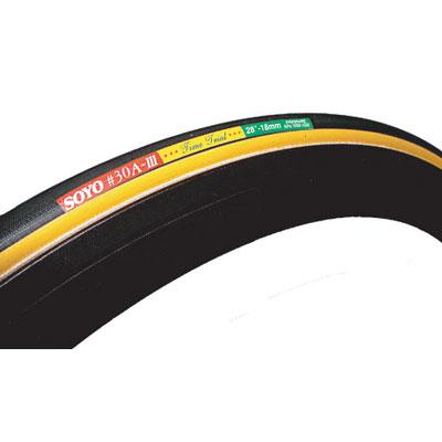 ●ソーヨー #30A-3 タイムトライアル チューブラー 【自転車】【トラック・ピストパーツ】