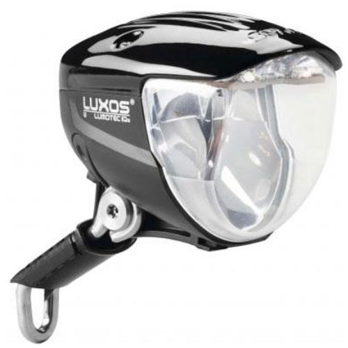 ブッシュ&ミューラー ヘッドライト ルモテック IQ2 ルクソス U USB出力付【自転車】【ヘッドライト】