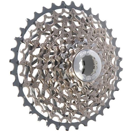 スラム X0 10段 カセットスプロケット(XG-1080)【自転車】【マウンテンバイクパーツ】【スプロケット】【スラム】