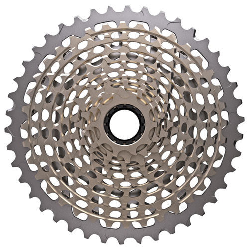 スラム XX1 11段 カセットスプロケット(XG-1199)【自転車】【マウンテンバイクパーツ】【スプロケット】【スラム】